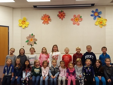 Character Trait September